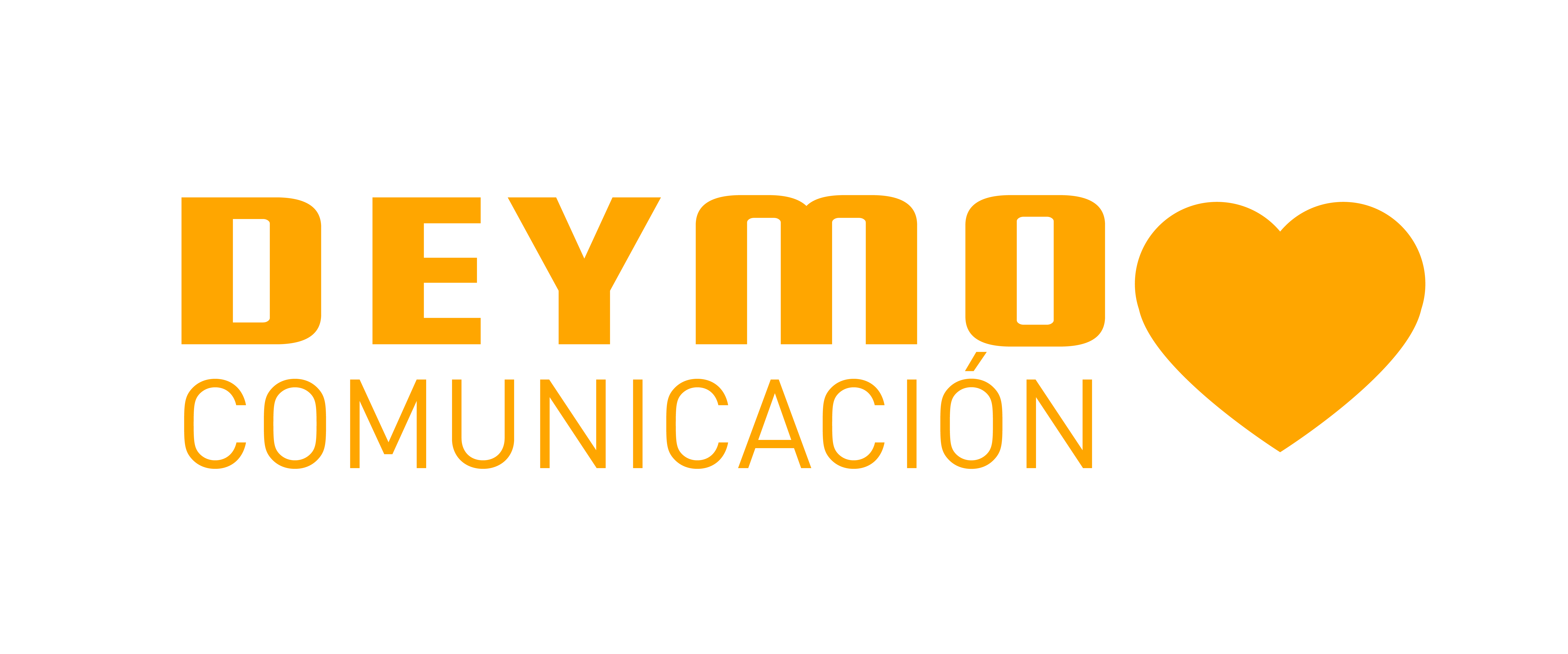 Deymo Comunicación - Agencia de marketing
